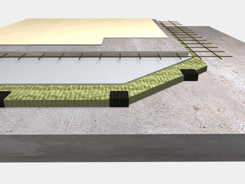 Decopladur aislamientos termicos acusticos - Aislante acustico para suelos ...